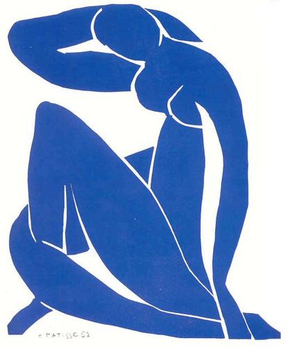 Matisse: Una segunda vida (Historia y Biografías)