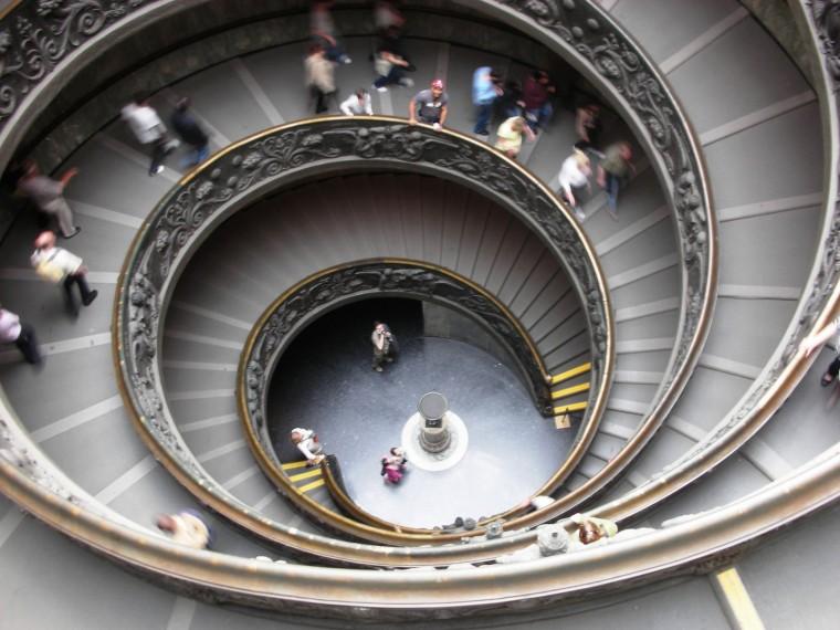 La escalera de caracol de william butler yeats - La escalera de caracol ...